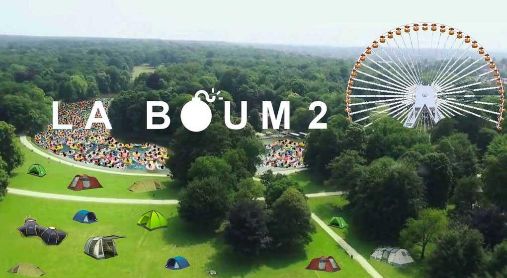 La Boum  2