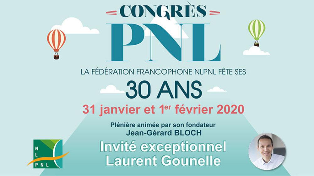 Congrès PNL