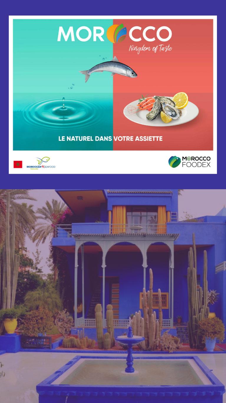 Morocco Foodex - 109-Avant Scene