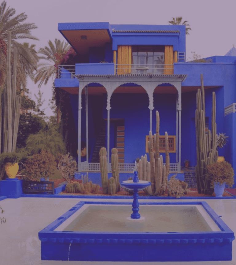 Vignette - Maroc