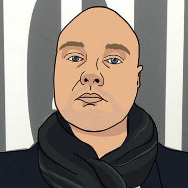 Pascal Wouters | Founder L'Agence de PUB - The Ad Agency - L'Agence de PUB