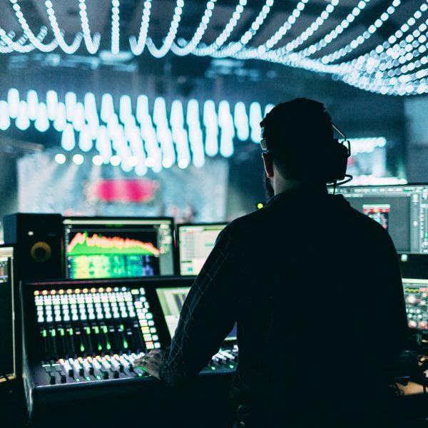 Studio 2 production - L'Agence de PUB